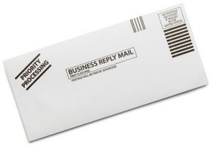 Business Mail