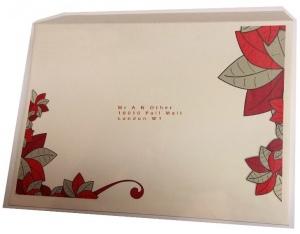 C5 envelope