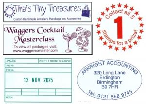 Stamp-impressions